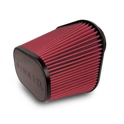 Airaid - Airaid 720-478 Performance Replacement Cold Air Intake Filter Red Oiled Filter