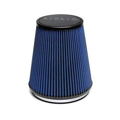 Airaid - Airaid 703-462 Performance Replacement Cold Air Intake Filter Blue Dry Filter