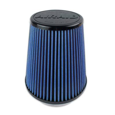 Airaid - Airaid 703-458 Performance Replacement Cold Air Intake Filter Blue Dry Filter