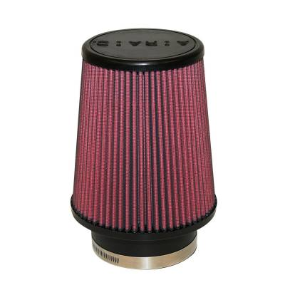 Airaid - Airaid 700-456 Performance Replacement Cold Air Intake Filter Red Oiled Filter