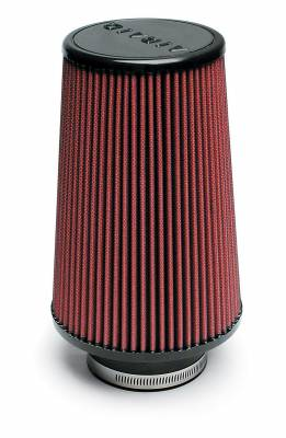 Airaid - Airaid 700-420 Performance Replacement Cold Air Intake Filter Red Oiled Filter