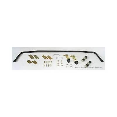 Addco - Addco 913 Rear Performance Anti Sway Bar Stabilizer Kit