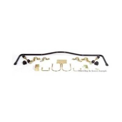 Addco - Addco 920 Rear Performance Anti Sway Bar Stabilizer Kit