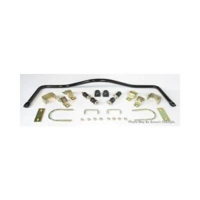 Addco - Addco 671 Rear Performance Anti Sway Bar Stabilizer Kit