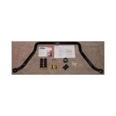 Addco - Addco 563 Front Performance Anti Sway Bar Stabilizer Kit