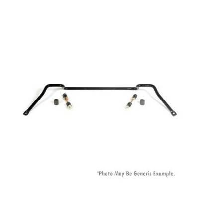 Addco - Addco 489 Rear Performance Anti Sway Bar Stabilizer Kit