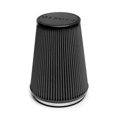 Airaid - Airaid 702-469 Performance Replacement Cold Air Intake Filter Black Dry Filter