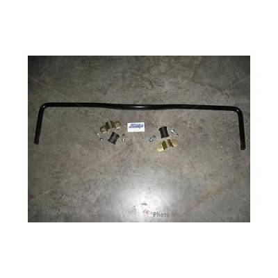 Addco - Addco 684 Rear Performance Anti Sway Bar Stabilizer Kit
