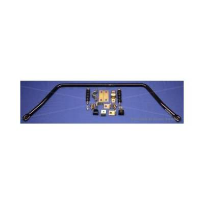 Addco - Addco 760 Front Performance Anti Sway Bar Stabilizer Kit