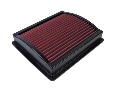 Airaid - Airaid 850-352 OEM Stock Replacement Drop-In Air Filter Oiled Filter Media