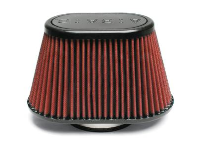 Airaid - Airaid 720-440 Performance Replacement Cold Air Intake Filter Red Oiled Filter