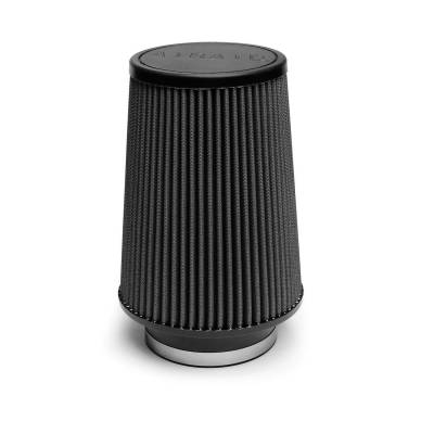 Airaid - Airaid 702-539 Performance Replacement Cold Air Intake Filter Black Dry Filter