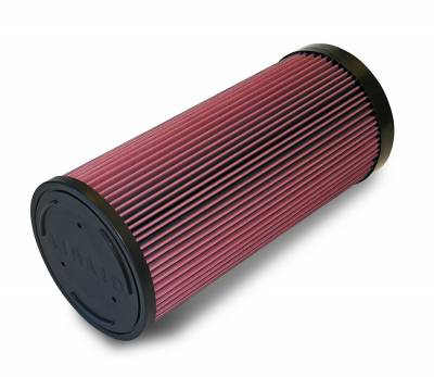 Airaid - Airaid 800-316 OEM Stock Replacement Drop-In Air Filter Oiled Filter Media