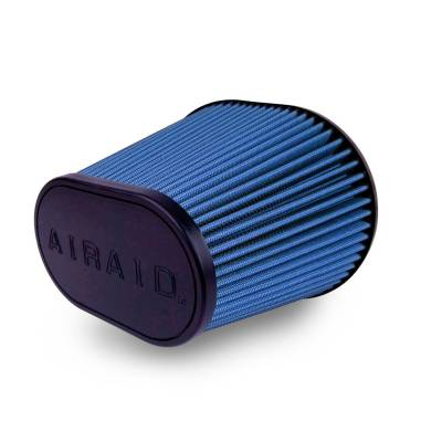 Airaid - Airaid 723-472 Performance Replacement Cold Air Intake Filter Blue Dry Filter