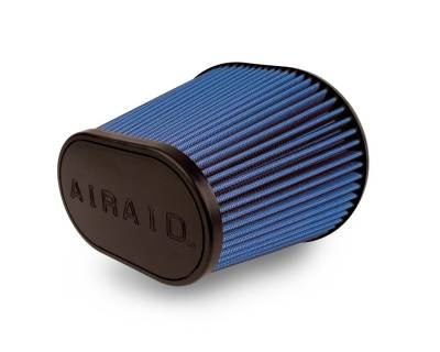 Airaid - Airaid 723-243 Performance Replacement Cold Air Intake Filter Blue Dry Filter