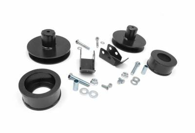"""Rough Country Suspension Systems - Rough Country 658 2.0"""" Suspension Lift Kit"""