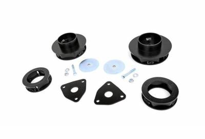 """Rough Country Suspension Systems - Rough Country 358 2.5"""" Suspension Lift Kit"""