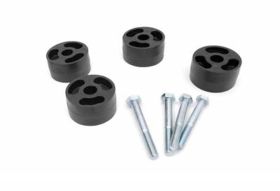 Rough Country Suspension Systems - Rough Country 1072 Transfer Case Lowering Kit