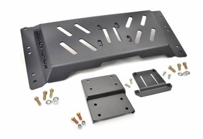Rough Country Suspension Systems - Rough Country 1120 High Clearance Skid Plate