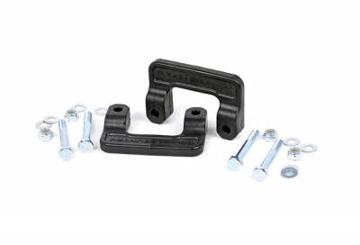 """Rough Country Suspension Systems - Rough Country 1307 2.0"""" Suspension Leveling Kit"""