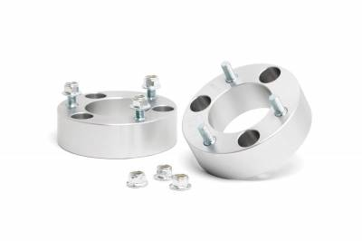 """Rough Country Suspension Systems - Rough Country 865 2.5"""" Suspension Leveling Kit"""