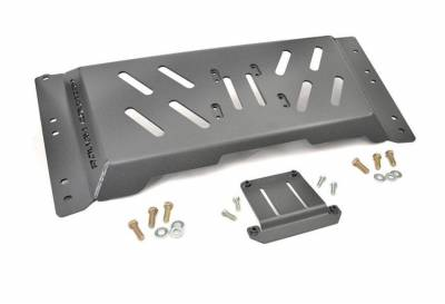 Rough Country Suspension Systems - Rough Country 1126 High Clearance Skid Plate