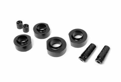 """Rough Country Suspension Systems - Rough Country 650 1.5"""" Suspension Lift Kit"""