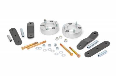 """Rough Country Suspension Systems - Rough Country 867 2.5"""" Suspension Leveling Kit"""