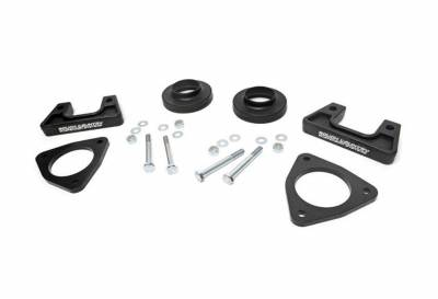 """Rough Country Suspension Systems - Rough Country 207 2.5"""" Suspension Leveling Kit"""