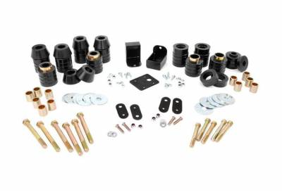 """Rough Country Suspension Systems - Rough Country RC609 1.0"""" Body Lift Kit"""
