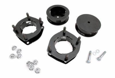 """Rough Country Suspension Systems - Rough Country 664 2.0"""" Suspension Lift Kit"""