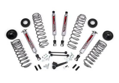 """Rough Country Suspension Systems - Rough Country PERF693 3.25"""" Suspension Lift Kit"""