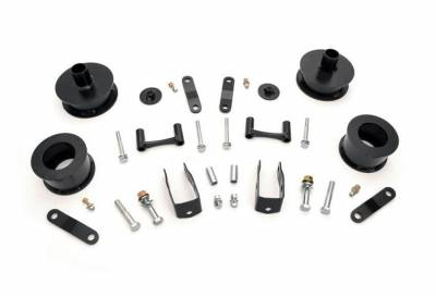 """Rough Country Suspension Systems - Rough Country 656 2.5"""" Suspension Lift Kit"""