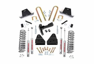 """Rough Country Suspension Systems - Rough Country 479.20 4.5"""" Suspension Lift Kit"""