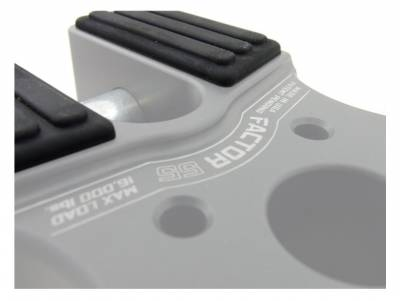 Factor 55 - Factor 55 00052 Flatlink Rubber Guard