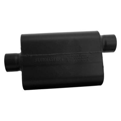Flowmaster - Flowmaster 943047 Super 44 Series Muffler, Center/Offset; Aluminized