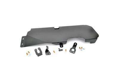 Rough Country Suspension Systems - Rough Country 794 Gas Tank Skid Plate