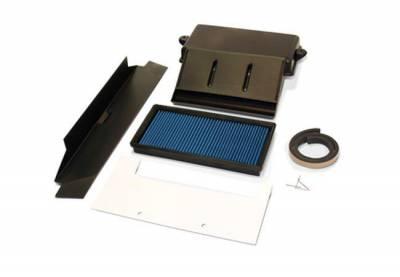 SLP Performance - SLP Performance 21050 Blackwing Cold Air Intake Kit