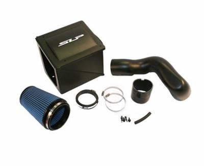 SLP Performance - SLP Performance 21052 Blackwing Cold Air Intake Kit