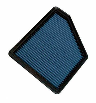SLP Performance - SLP Performance 21124 Blackwing High Performance Air Filter
