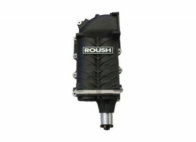 Roush Performance - Roush Performance 421388 Phase 1 ROUSHcharger Supercharger Kit