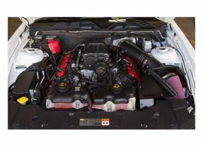 Roush Performance - Roush Performance 421542 Phase 3 ROUSHcharger Supercharger Kit