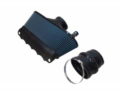 SLP Performance - SLP Performance 21114E FlowPac Cold Air Intake Kit