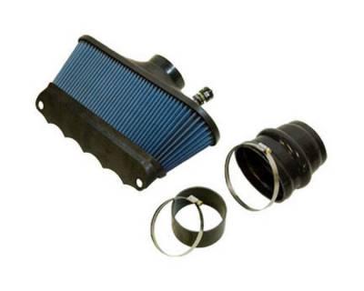 SLP Performance - SLP Performance 21114L FlowPac Cold Air Intake Kit