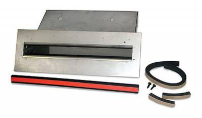 SLP Performance - SLP Performance 21033 Blackwing Cold Air Intake Kit