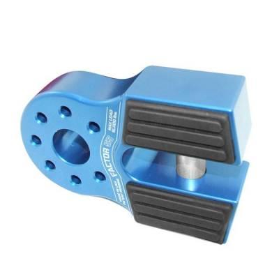 Factor 55 - Factor 55 00050-02 Flatlink Shackle Mount - Blue