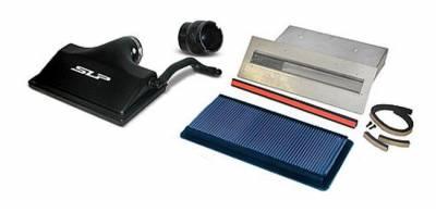 SLP Performance - SLP Performance 21047 FlowPac Cold Air Intake Kit