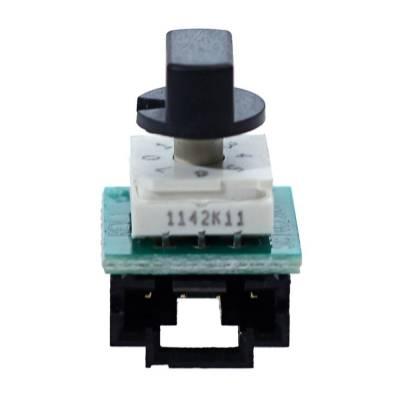 SCT Performance - SCT 6602 Multi Program Switch Tune Selector Switch