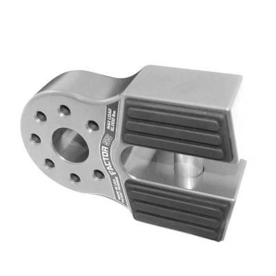 Factor 55 - Factor 55 00050-05 Flatlink Shackle Mount - Silver
