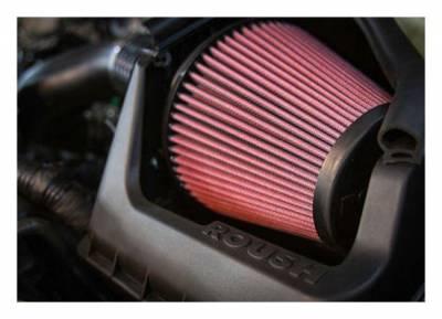 Roush Performance - Roush Performance 421237 Cold Air Intake Kit